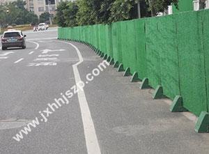 赣州市香格里拉房建围挡工程